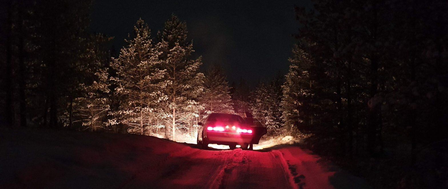 Toyota Crown JZS151